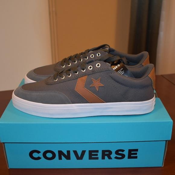 Converse Shoes   Courtlandt Cons Force